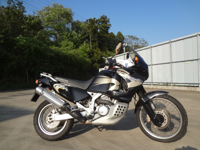 AFRICATWIN750