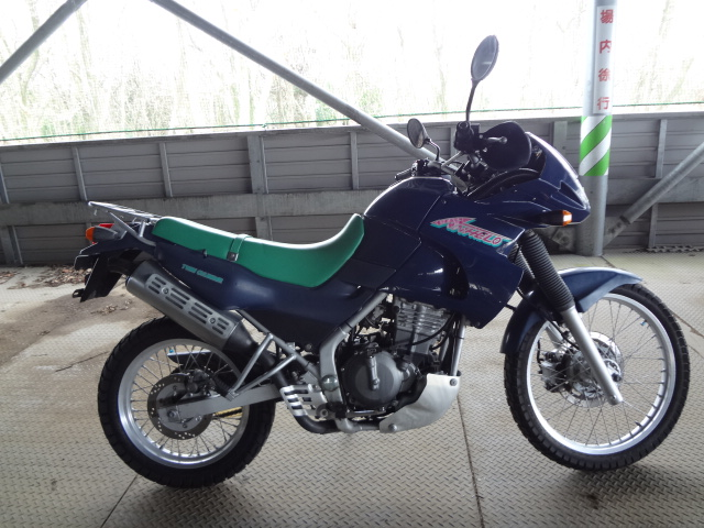 KLE250