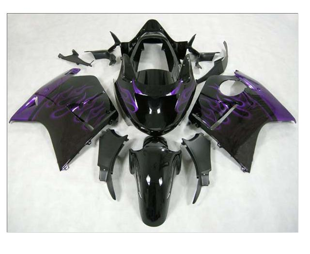 CBR1100XX 97-07 Fairing set