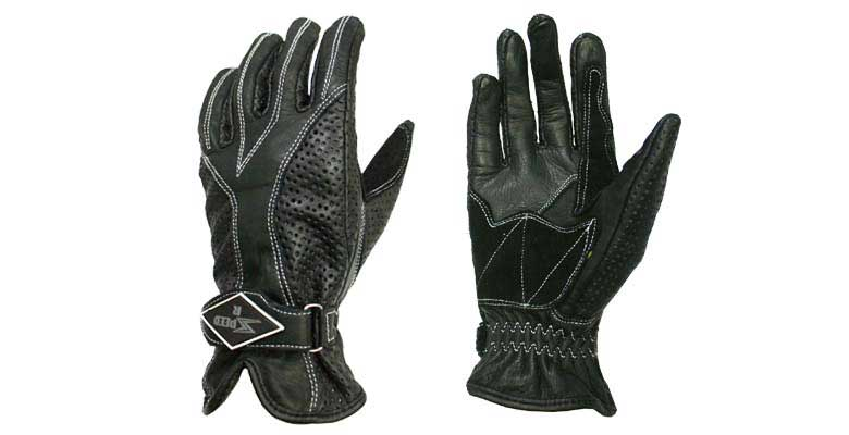 SPG-CP2 LEATHER MESH